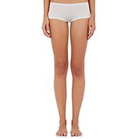 Zimmerli Women's Pureness Boxer Briefs No Color