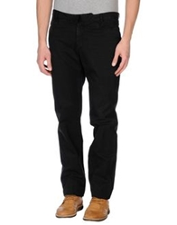 Paoloni Casual Pants Black
