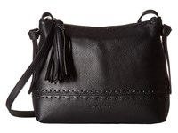 Cole Haan Brynn Crossbody Black Cross Body Handbags