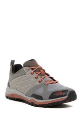The North Face Ultra Fastpack Ii Sneaker Q Slvgy Arbnspc