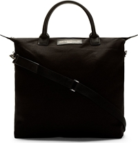 Want Les Essentiels Black O'hare Shopper Tote