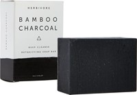 Cb2 Herbivore Bamboo Charcoal Bar Soap