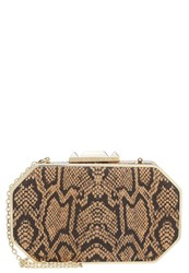 Bcbgmaxazria Clutch Gold