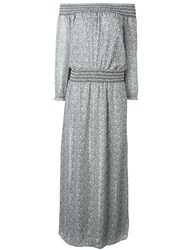 Rebecca Minkoff 'Cara' Dress Grey