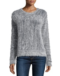 Generation Love Carly Long Sleeve Sweater Multi Colors