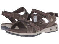 Columbia Kyra Vent Ii Mud Silver Sage Women's Sandals Gray