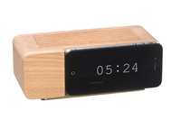 Alarm Dock For Iphone 5 Areaware