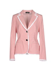 Martinelli Suits And Jackets Blazers Women Red
