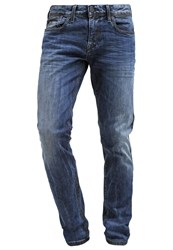 Pepe Jeans Hatch Slim Fit Jeans S53 Dark Blue