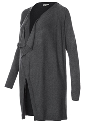 Noppies Jayda Cardigan Dark Shadow Dark Gray