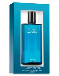 Davidoff Cool Water Eau De Toilette 147.00 Value No Color