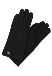 Coccinelle Dora Gloves Nero Black