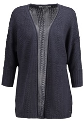 Only Onltami Cardigan Ombre Blue Stone