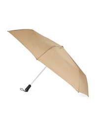 Totes Golf Umbrella Beige
