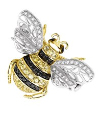 Theo Fennell Bee Brooch Female