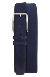 Mezlan Men's 'Fuji' Suede Belt