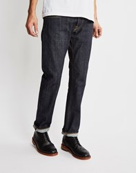 Edwin Ed 55 Relaxed Tapered Jean Navy