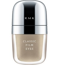 Rmk Classic Film Eyes Liquid Eye Shadow Silver Screen