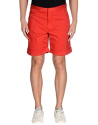 Fred Perry Trousers Bermuda Shorts Men