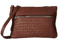 Cowboysbelt Bag Thaxted Chocolate Bags Brown