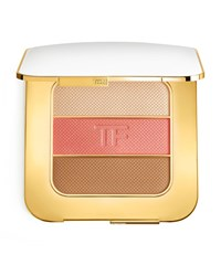 Tom Ford Beauty Soleil Contouring Compact The Afternooner