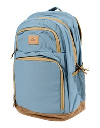 Quiksilver Backpacks And Fanny Packs Pastel Blue