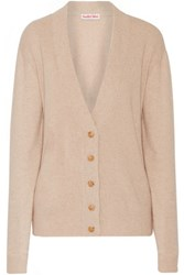 See By Chloe Knitted Cardigan Beige