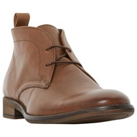 Bertie Chief Chukka Boot Tan