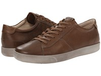 Ecco Gary Tie Navajo Brown Men's Shoes