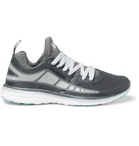 Athletic Propulsion Labs Prism Mesh Running Sneakers Gray