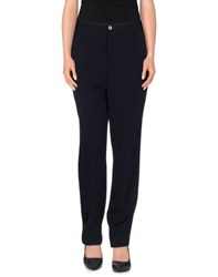Marc By Marc Jacobs Trousers Casual Trousers Women Dark Blue