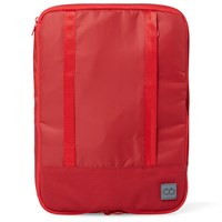 C6 Packaway Tote Red