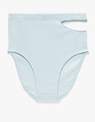 Marieyat Sade Brief In Baby Blue