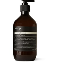 Aesop Volumising Shampoo 500Ml Green