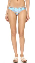 Minkpink Ray Of Light Hipster Bottom Multi