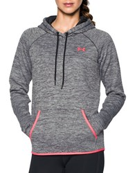 Under Armour Water Resistant Hooded Pullover Black