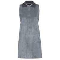 Stouls Serena Suede Dress Persan