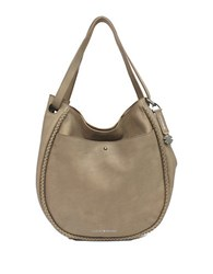 Lucky Brand Avila Large Shopper Bag Dust