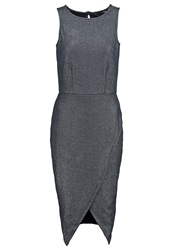 Dorothy Perkins Cocktail Dress Party Dress Navy Dark Blue