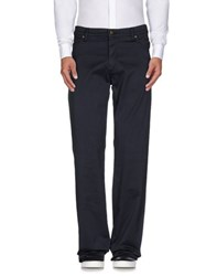 Lee Trousers Casual Trousers Men Dark Blue