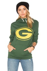Junk Food Green Bay Packers Hoodie