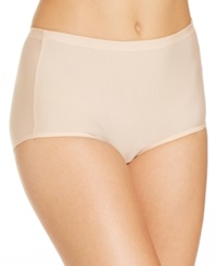 Vanity Fair Cooling Touch Brief 13123 Rose Beige
