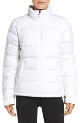 The North Face Women's 'Nuptse 2' Packable Down Jacket Tnf White