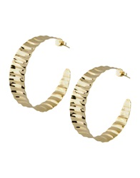 Gogo Philip Earrings Gold