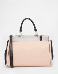 New Look Ella Tote Black