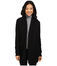 Pendleton Josephine Cardigan Black Women's Sweater