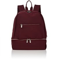 Deux Lux Women's Classic Backpack Burgundy