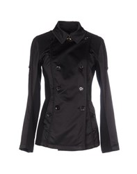 Allegri Coats And Jackets Full Length Jackets Women Black