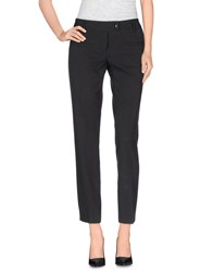 Germano Zama Trousers Casual Trousers Women Black