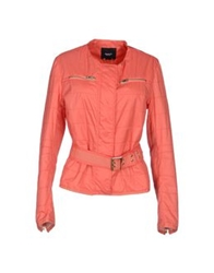 Siste's Siste' S Jackets Coral